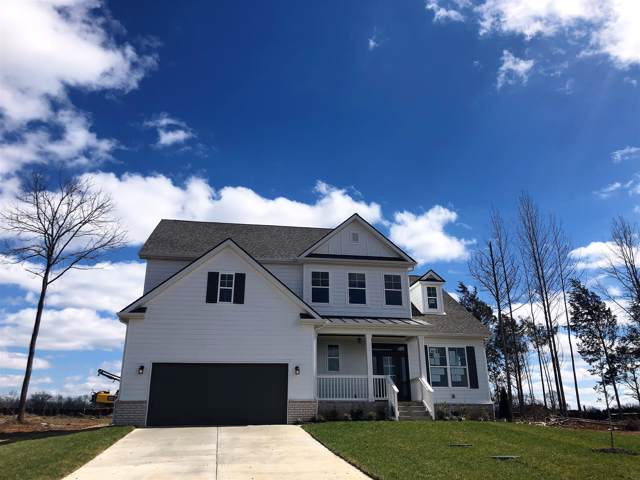 1229 Batbriar Rd #49, Murfreesboro, TN 37128 (MLS #RTC2092380) :: Maples Realty and Auction Co.