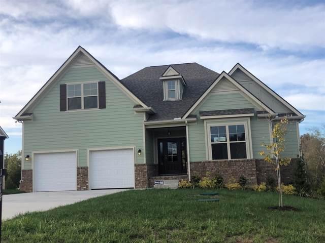 1114 Batbriar Rd #4, Murfreesboro, TN 37128 (MLS #RTC2092381) :: Village Real Estate