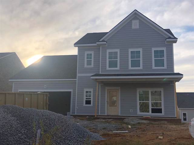 1216 Batbriar Rd #122, Murfreesboro, TN 37129 (MLS #RTC2092382) :: Village Real Estate