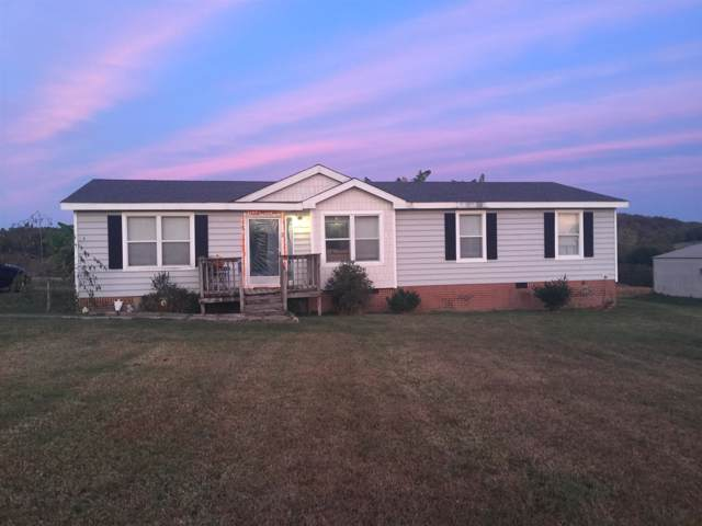 880 Carey Rd, Hartsville, TN 37074 (MLS #RTC2092389) :: Exit Realty Music City