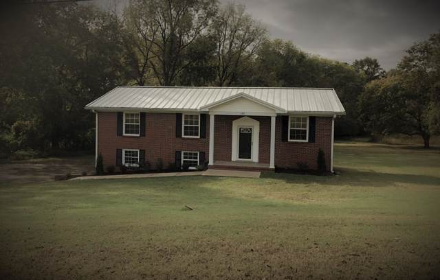 135 Wayne St, Gallatin, TN 37066 (MLS #RTC2092391) :: Village Real Estate