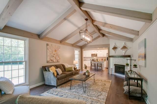 109 Grandville Ct, Nashville, TN 37207 (MLS #RTC2092394) :: RE/MAX Homes And Estates