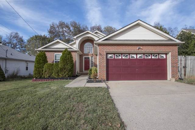 3533 Lake Towne Dr, Antioch, TN 37013 (MLS #RTC2092410) :: John Jones Real Estate LLC