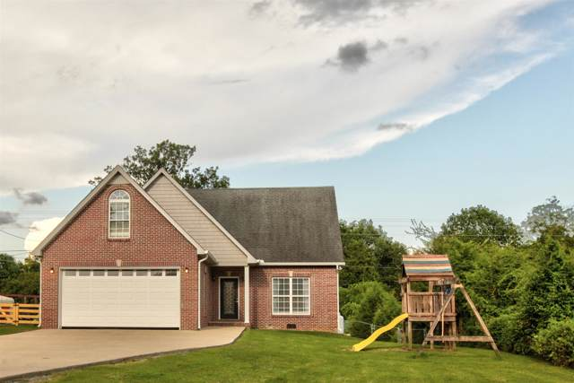 13535 Versailles Rd, Eagleville, TN 37060 (MLS #RTC2092411) :: The Matt Ward Group