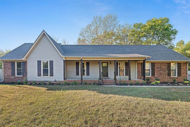 3719 Idlewood Dr, Murfreesboro, TN 37130 (MLS #RTC2092421) :: The Milam Group at Fridrich & Clark Realty