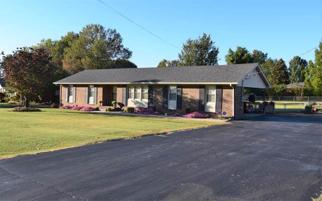 202 Talbert Dr, Hopkinsville, KY 42240 (MLS #RTC2092428) :: CityLiving Group