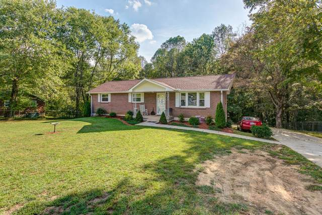 1084 Jackson Heights Rd, Goodlettsville, TN 37072 (MLS #RTC2092459) :: RE/MAX Choice Properties