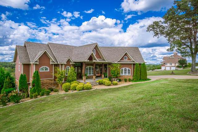 2615 Sparkmantown Rd, Doyle, TN 38559 (MLS #RTC2092463) :: Berkshire Hathaway HomeServices Woodmont Realty