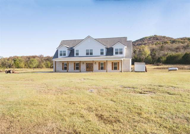 11901 Manchester Pike, Christiana, TN 37037 (MLS #RTC2092464) :: John Jones Real Estate LLC