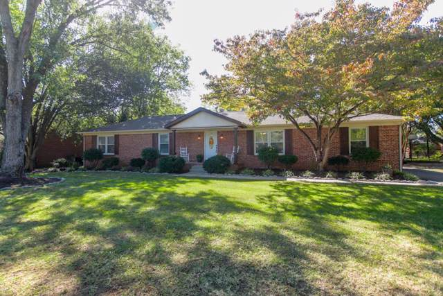 1307 Bond Ct, Murfreesboro, TN 37129 (MLS #RTC2092477) :: John Jones Real Estate LLC