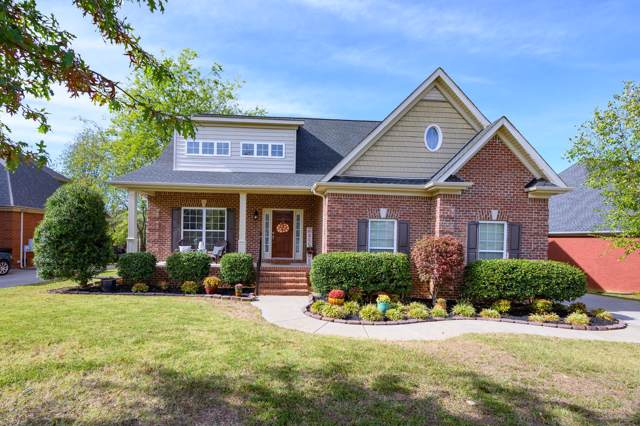 1351 Dunraven Dr, Murfreesboro, TN 37128 (MLS #RTC2092478) :: Exit Realty Music City