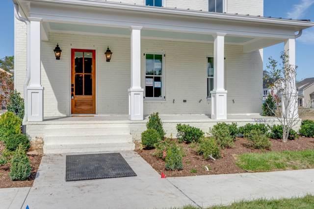 804 Carsten Street- Lot 214, Nashville, TN 37221 (MLS #RTC2092485) :: Armstrong Real Estate
