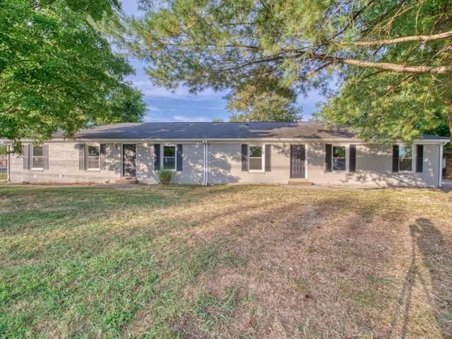 6724 Old Nashville Hwy, Murfreesboro, TN 37129 (MLS #RTC2092487) :: DeSelms Real Estate