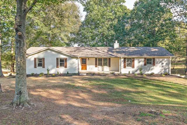 384 Peach Ave, Morrison, TN 37357 (MLS #RTC2092491) :: Village Real Estate