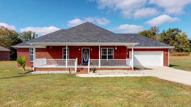 32 Parks Ln, Fayetteville, TN 37334 (MLS #RTC2092498) :: Nashville on the Move