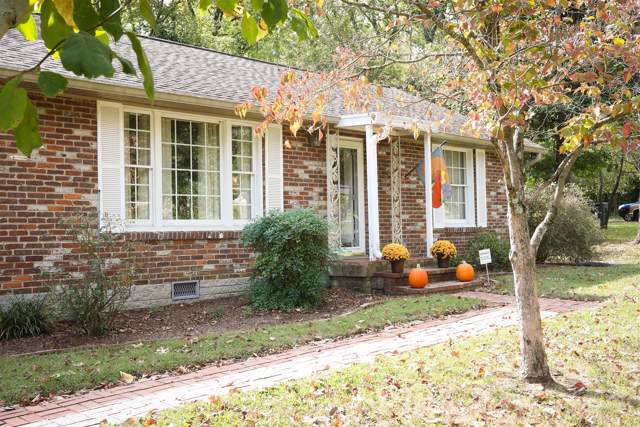 504 Broadmoor Dr, Nashville, TN 37216 (MLS #RTC2092526) :: DeSelms Real Estate