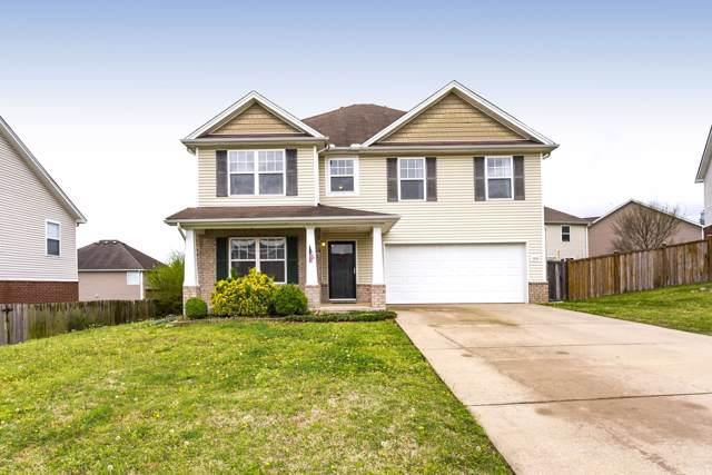 2009 Thorntree Ct, Mount Juliet, TN 37122 (MLS #RTC2092536) :: Village Real Estate