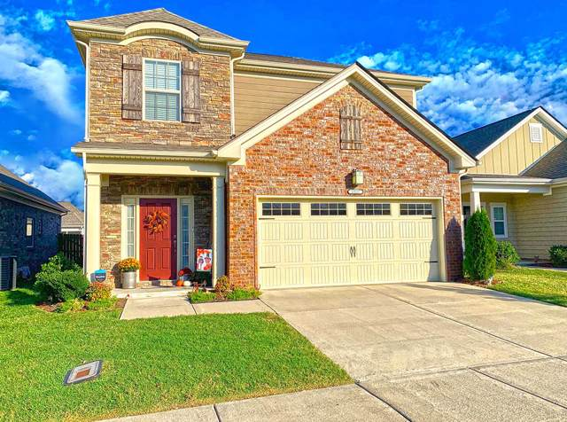6010 Porterhouse Dr, Smyrna, TN 37167 (MLS #RTC2092547) :: Maples Realty and Auction Co.