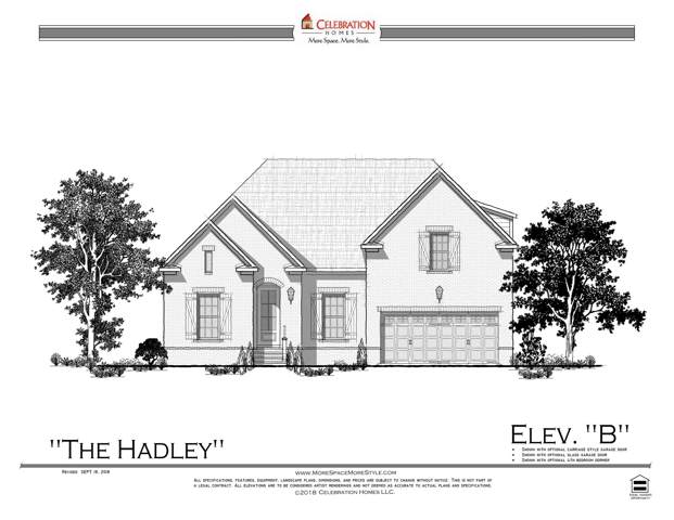 515 Oakvale Ln Lot 51, Mount Juliet, TN 37122 (MLS #RTC2092553) :: REMAX Elite