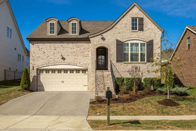 8041 Warren Dr, Nolensville, TN 37135 (MLS #RTC2092560) :: Nashville on the Move