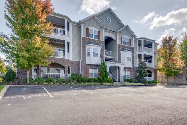 4720 Brighton Village Dr Apt 10, Nashville, TN 37211 (MLS #RTC2092563) :: Village Real Estate