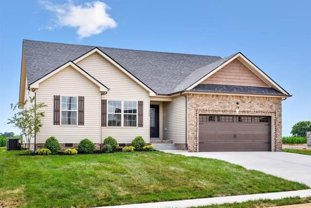 21 Rose Edd Estates, Oak Grove, KY 42262 (MLS #RTC2092564) :: CityLiving Group