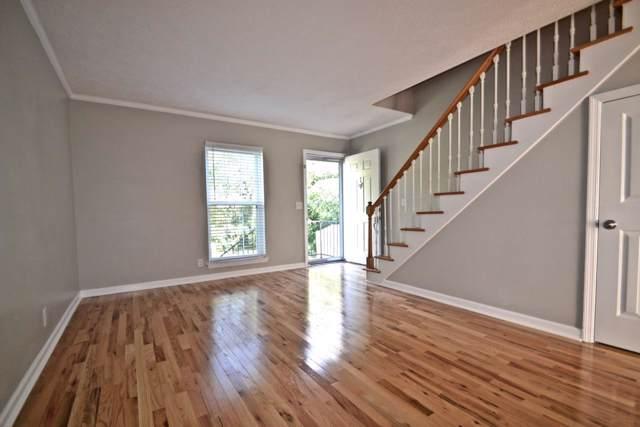 3909 Westlawn Pl, Nashville, TN 37209 (MLS #RTC2092567) :: Berkshire Hathaway HomeServices Woodmont Realty