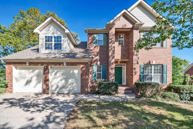 1424 Trace Ridge Ln, Nashville, TN 37221 (MLS #RTC2092569) :: Village Real Estate