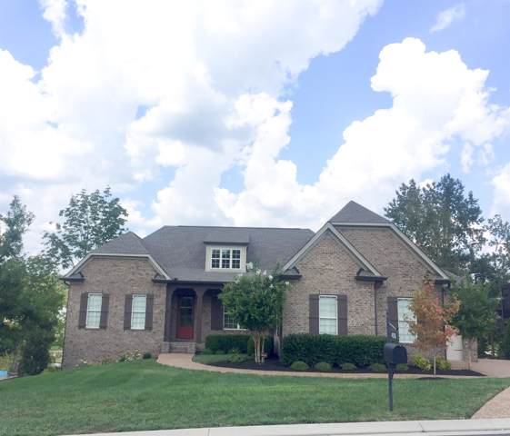 4058 Kings Camp Pass, Arrington, TN 37014 (MLS #RTC2092570) :: DeSelms Real Estate