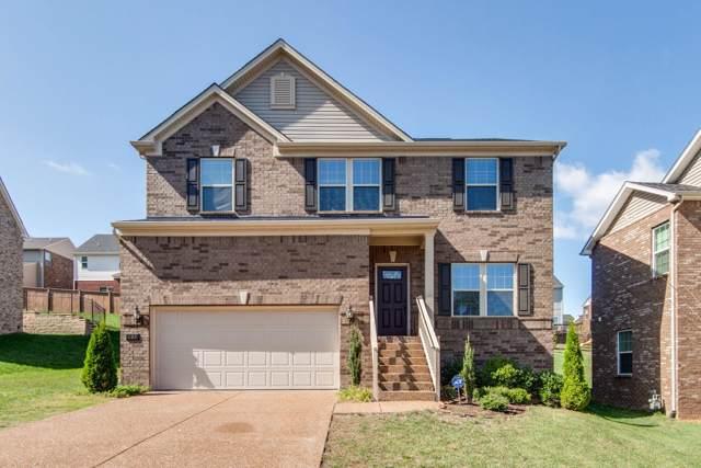 622 Stonebridge Ln, Mount Juliet, TN 37122 (MLS #RTC2092575) :: RE/MAX Homes And Estates