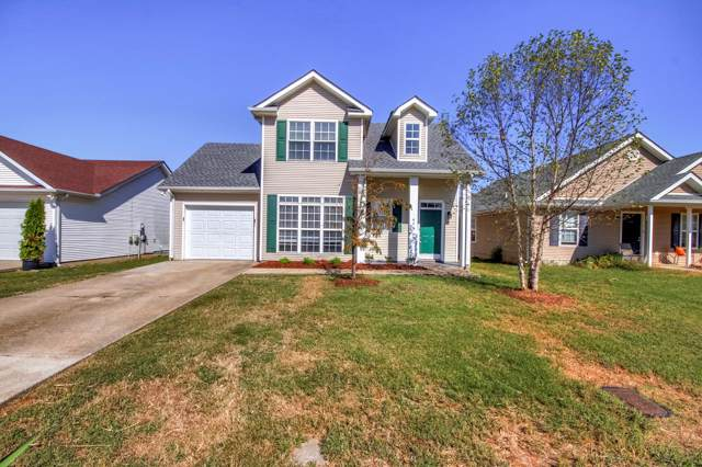 446 Nyu Pl, Murfreesboro, TN 37128 (MLS #RTC2092581) :: Nashville on the Move