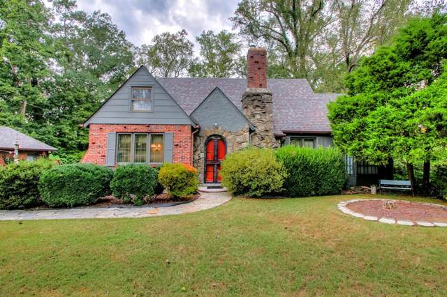 120 Spring Valley Rd, Nashville, TN 37214 (MLS #RTC2092583) :: Berkshire Hathaway HomeServices Woodmont Realty