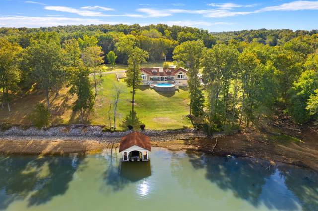 53 Audrey Ave, Cadiz, KY 42211 (MLS #RTC2092600) :: Village Real Estate