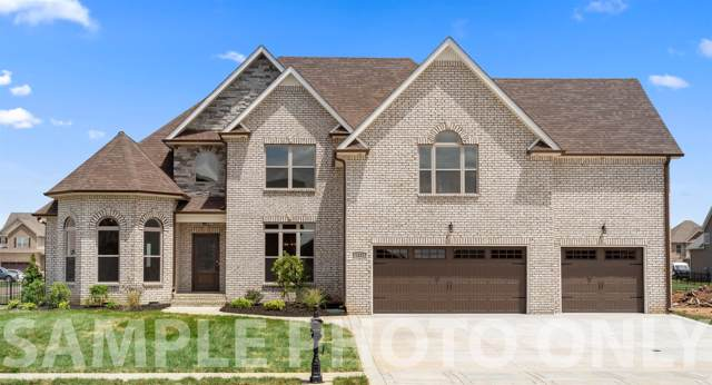 425 Farmington, Clarksville, TN 37043 (MLS #RTC2092610) :: Stormberg Real Estate Group