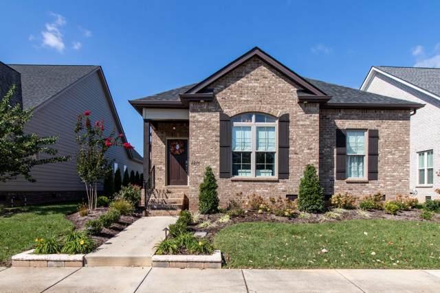 2934 Cason Ln, Murfreesboro, TN 37128 (MLS #RTC2092612) :: Fridrich & Clark Realty, LLC