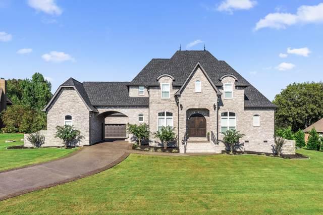 2005 Shoreline Dr, Mount Juliet, TN 37122 (MLS #RTC2092620) :: Village Real Estate