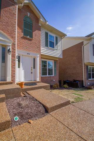 1616 Brentwood Pt, Franklin, TN 37067 (MLS #RTC2092621) :: John Jones Real Estate LLC