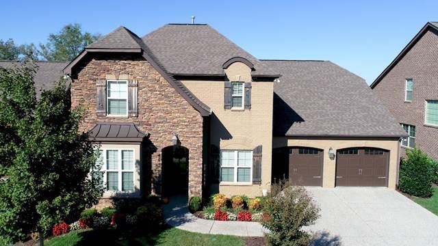 1016 Vinings Blvd, Gallatin, TN 37066 (MLS #RTC2092631) :: Village Real Estate
