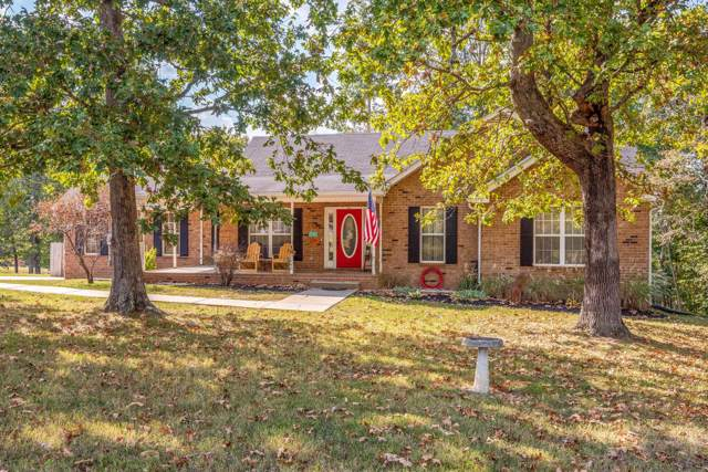 1000 Williams Dr, White Bluff, TN 37187 (MLS #RTC2092633) :: Nashville on the Move