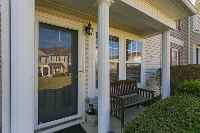 1504 Ruddell Ln, Antioch, TN 37013 (MLS #RTC2092639) :: Five Doors Network