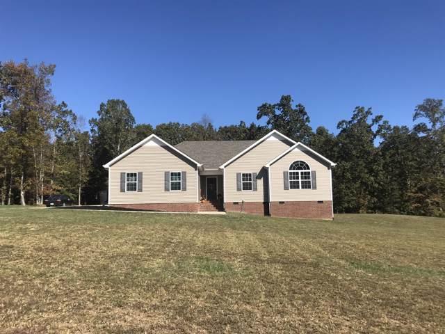 539 Presley Cir, Mount Pleasant, TN 38474 (MLS #RTC2092642) :: FYKES Realty Group