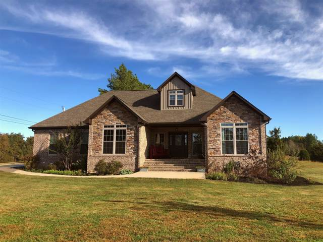 562 Double Eagle Dr, Summertown, TN 38483 (MLS #RTC2092655) :: Nashville on the Move