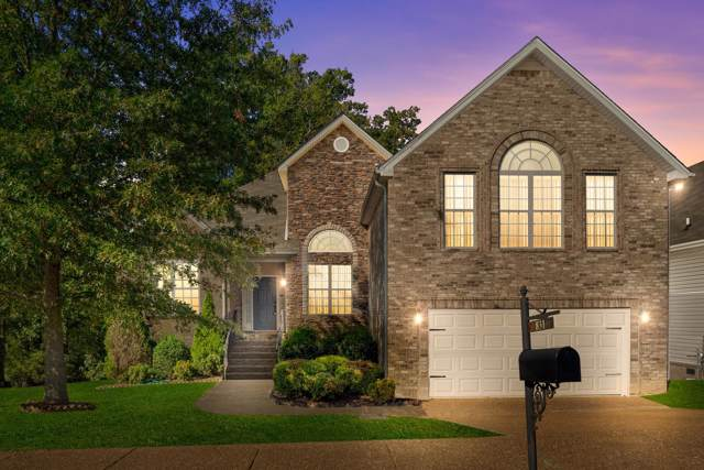 831 Daybreak Dr, Antioch, TN 37013 (MLS #RTC2092656) :: John Jones Real Estate LLC