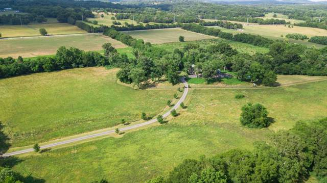 6220 Cox Rd, Arrington, TN 37014 (MLS #RTC2092661) :: John Jones Real Estate LLC