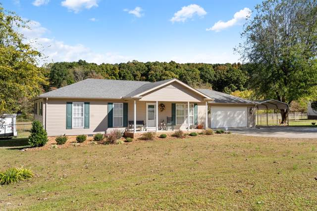 2125 Highway 231, Erin, TN 37061 (MLS #RTC2092663) :: REMAX Elite