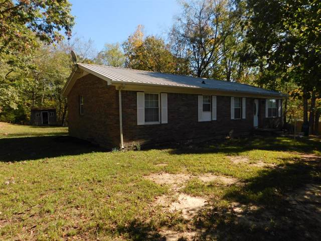 301 Powers Blvd, Waverly, TN 37185 (MLS #RTC2092673) :: RE/MAX Homes And Estates