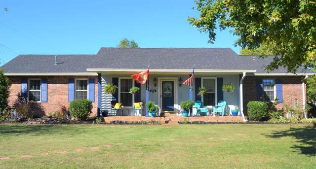 1174 Timberwood Dr, Gallatin, TN 37066 (MLS #RTC2092684) :: Ashley Claire Real Estate - Benchmark Realty