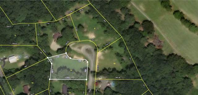 0 Flag Drive, Centerville, TN 37033 (MLS #RTC2092695) :: RE/MAX Homes And Estates
