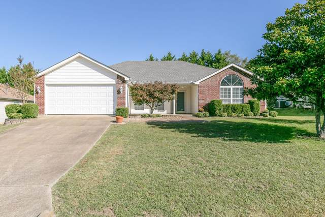 2218 Joann Dr, Spring Hill, TN 37174 (MLS #RTC2092696) :: John Jones Real Estate LLC