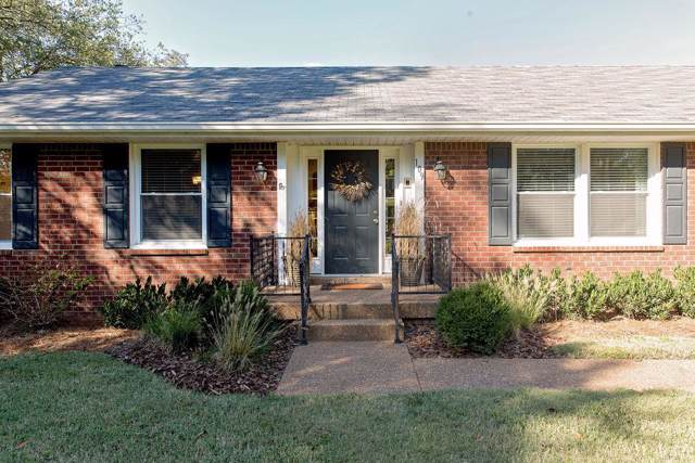 109 Applewood Ct, Hendersonville, TN 37075 (MLS #RTC2092700) :: Black Lion Realty